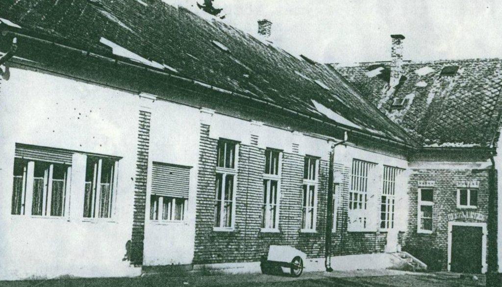 vizi iskola